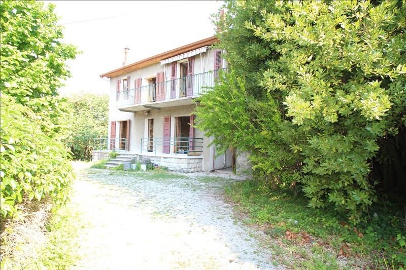 Vente maison / villa Aix les bains 315000€ - Photo 1