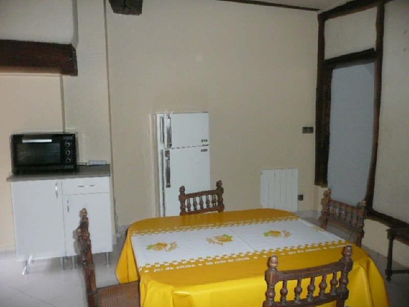 Rental apartment Aubigny sur nere 380€ CC - Picture 6