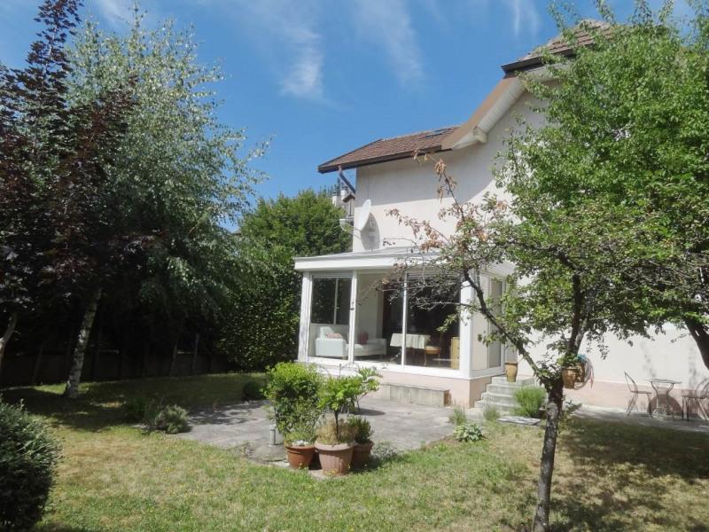 Sale house / villa Gaillard 530000€ - Picture 2
