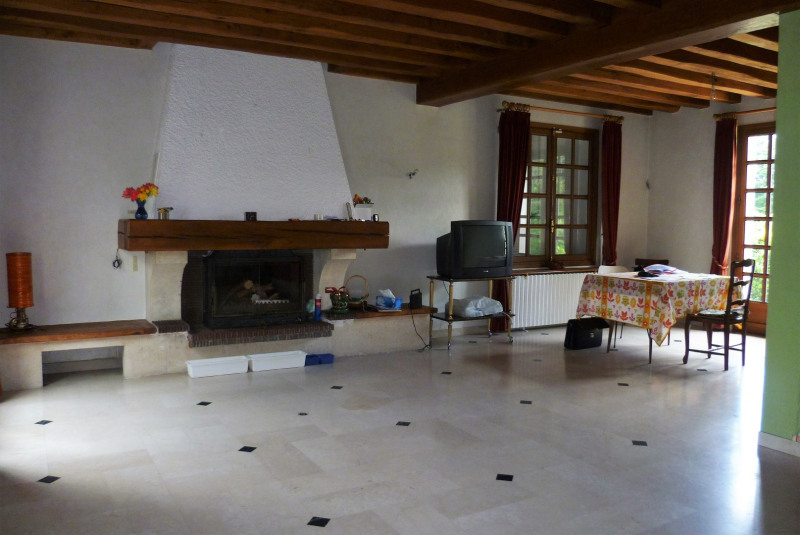 Sale house / villa Saint-leu-la-forêt 595 000€ - Picture 9
