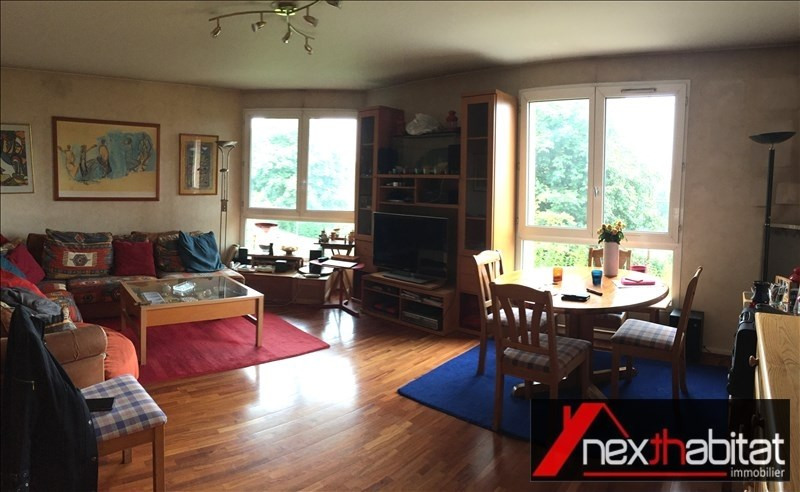 Vente appartement Rosny sous bois 305 000€ - Photo 1