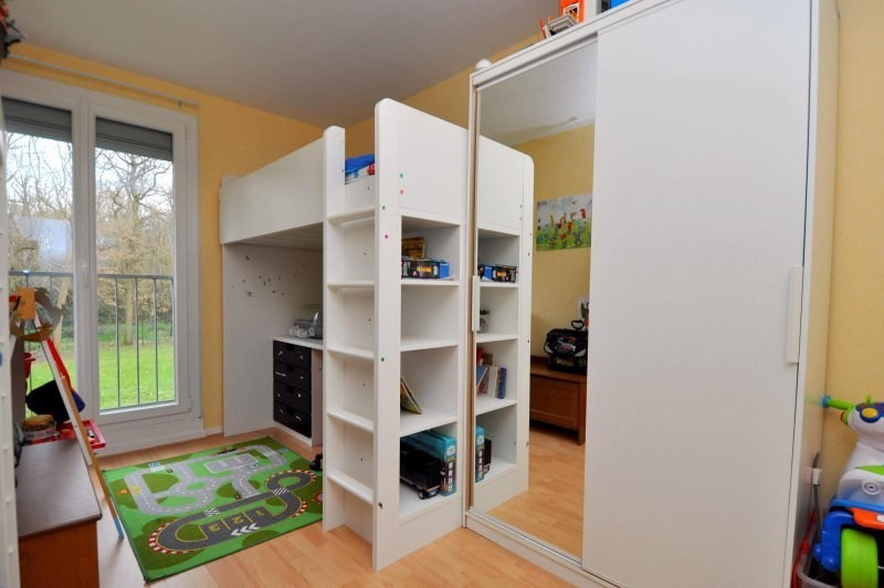 Vente appartement Bruyeres le chatel 165000€ - Photo 8