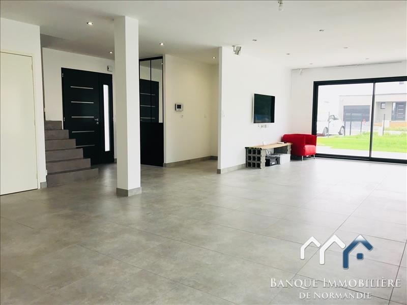 Vente de prestige maison / villa Anguerny 339900€ - Photo 2