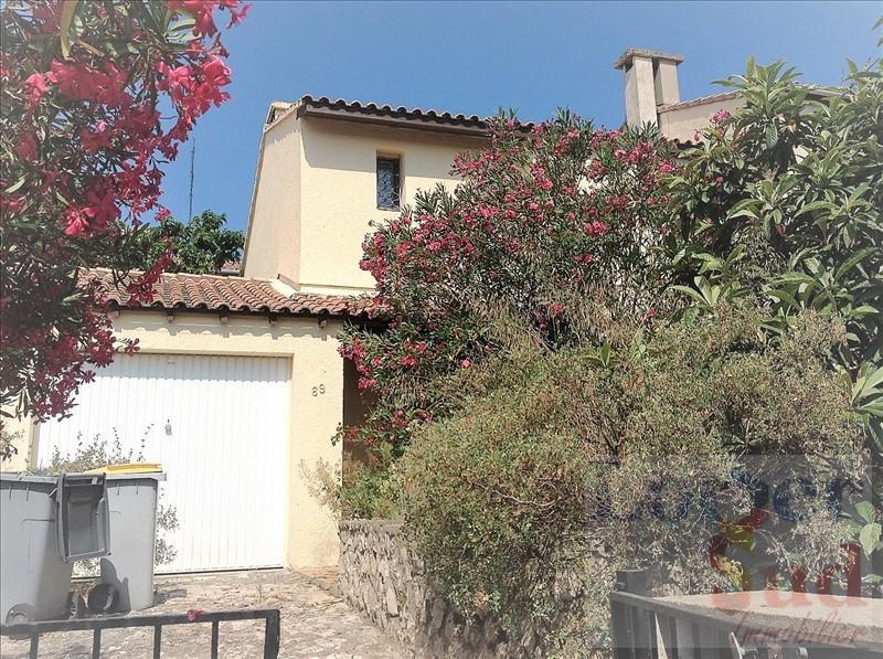 Vente maison / villa Montpellier 185000€ - Photo 1