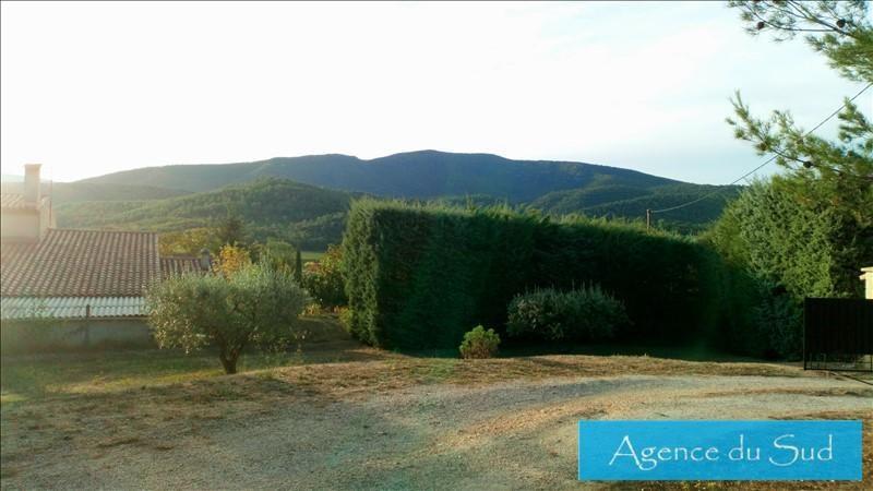 Vente terrain Auriol 220000€ - Photo 1