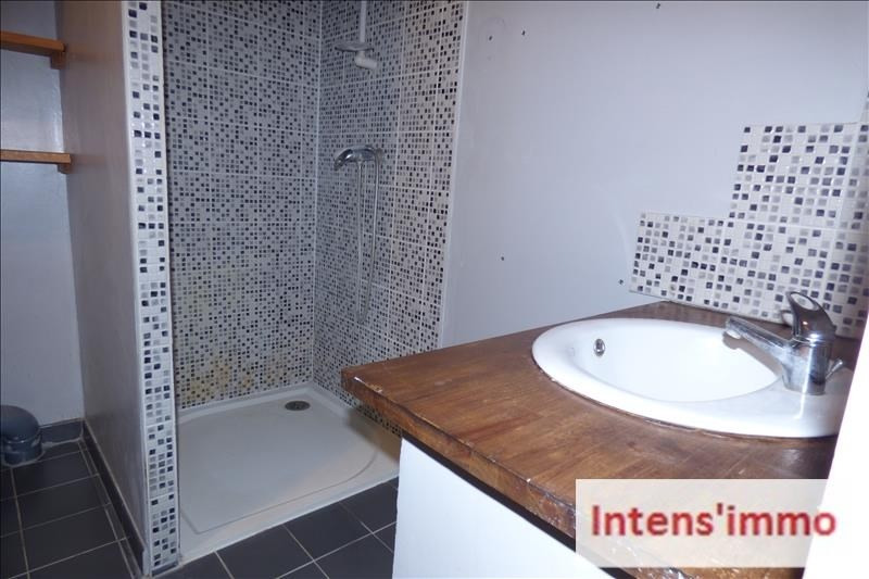 Sale apartment Romans sur isere 109 000€ - Picture 3