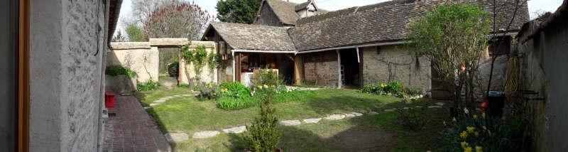 Sale house / villa Magny en vexin 209960€ - Picture 3