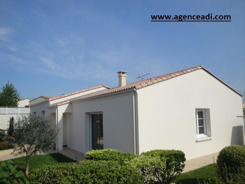 Vente maison / villa La creche centre 326000€ - Photo 6
