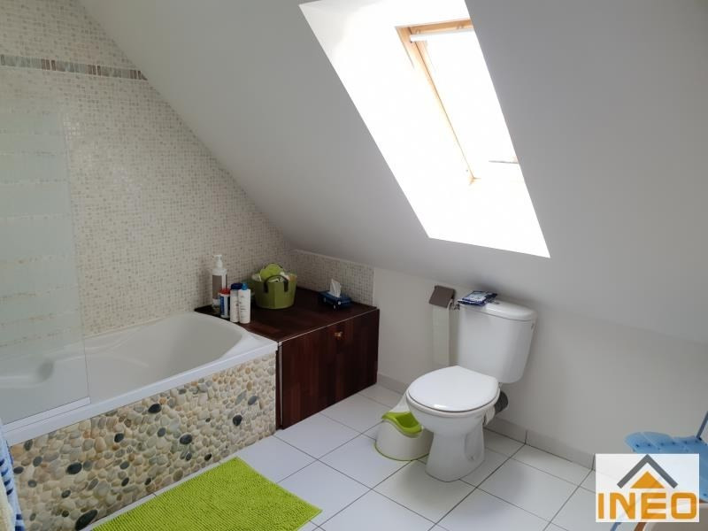 Vente maison / villa Iffendic 193 325€ - Photo 5