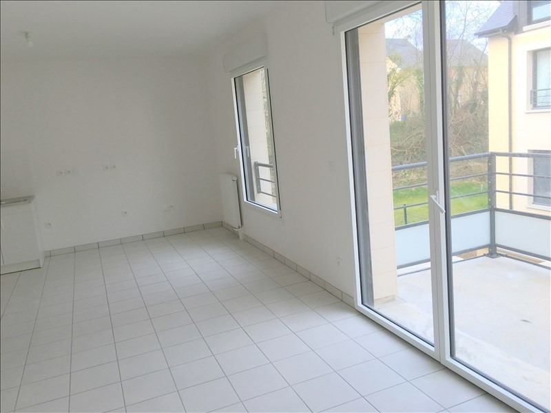 Location appartement Honfleur 715€ CC - Photo 1
