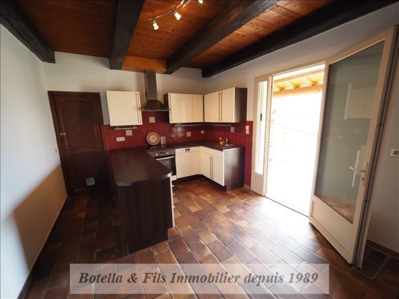 Sale house / villa Goudargues 422000€ - Picture 6