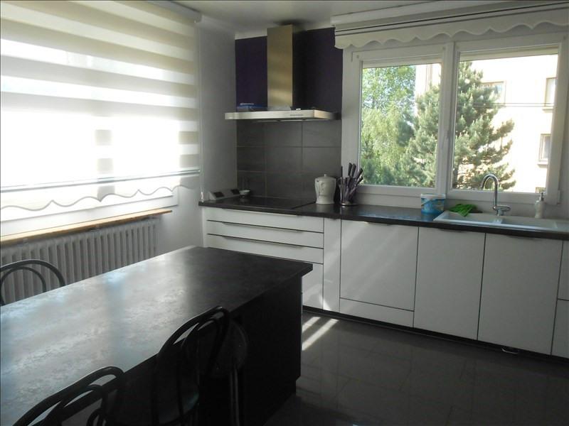 Vente maison / villa Oyonnax 235000€ - Photo 2