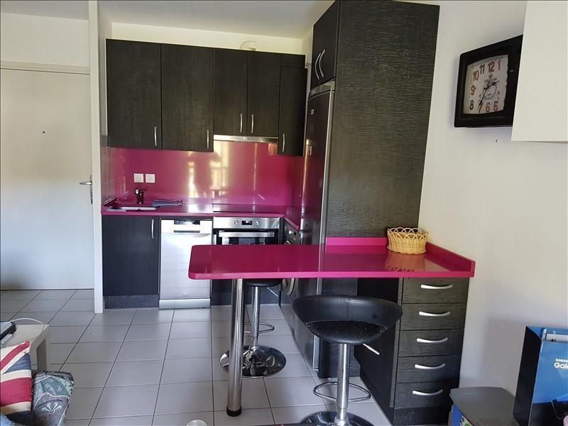Sale apartment Behobie 120000€ - Picture 1