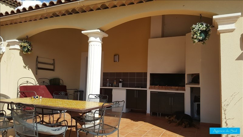 Vente de prestige maison / villa Aubagne 695000€ - Photo 3