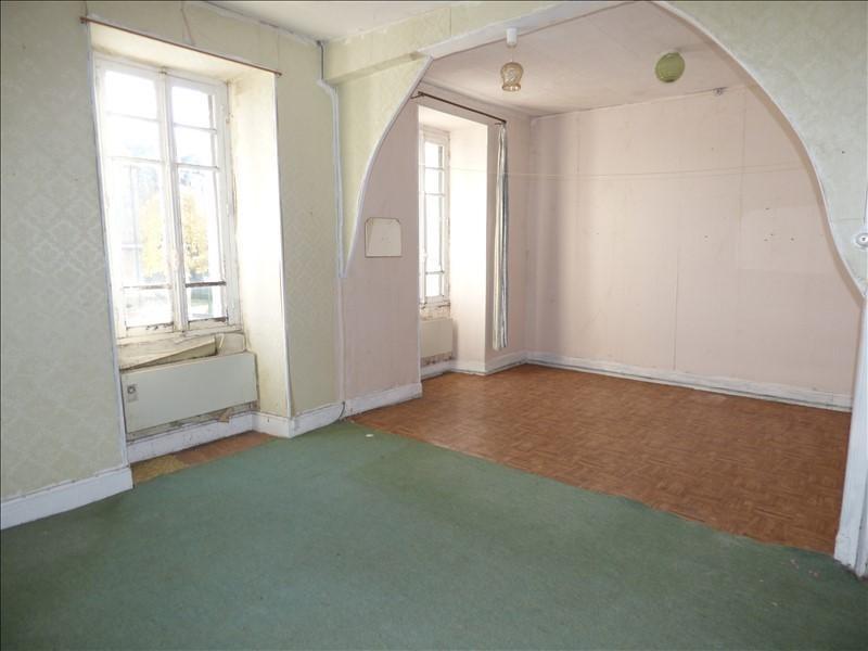 Vente maison / villa Montmarault 38500€ - Photo 4