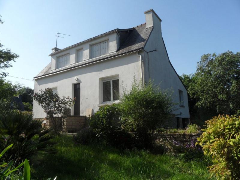 Vente maison / villa Ploemel 243650€ - Photo 1