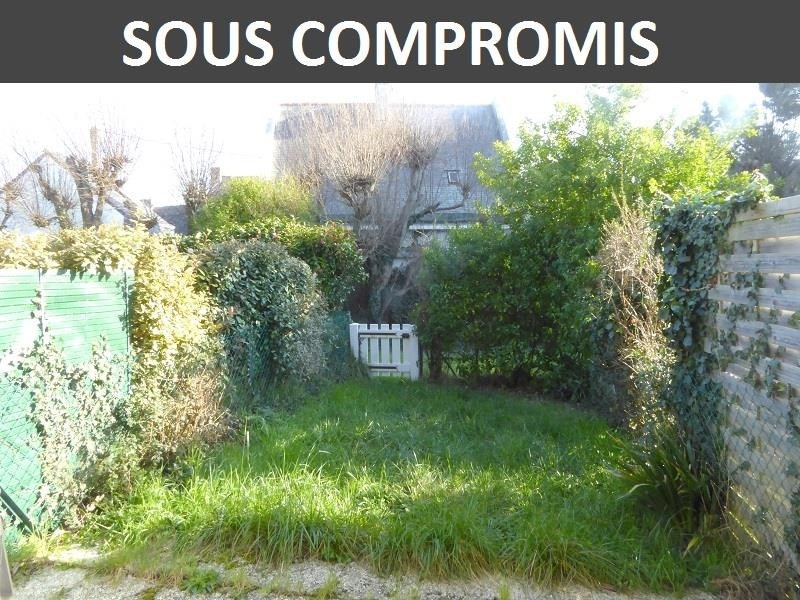 Sale apartment Carnac 136 400€ - Picture 1