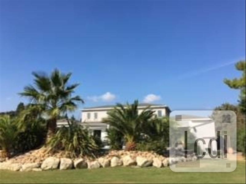 Vente de prestige maison / villa Graveson 1080000€ - Photo 2