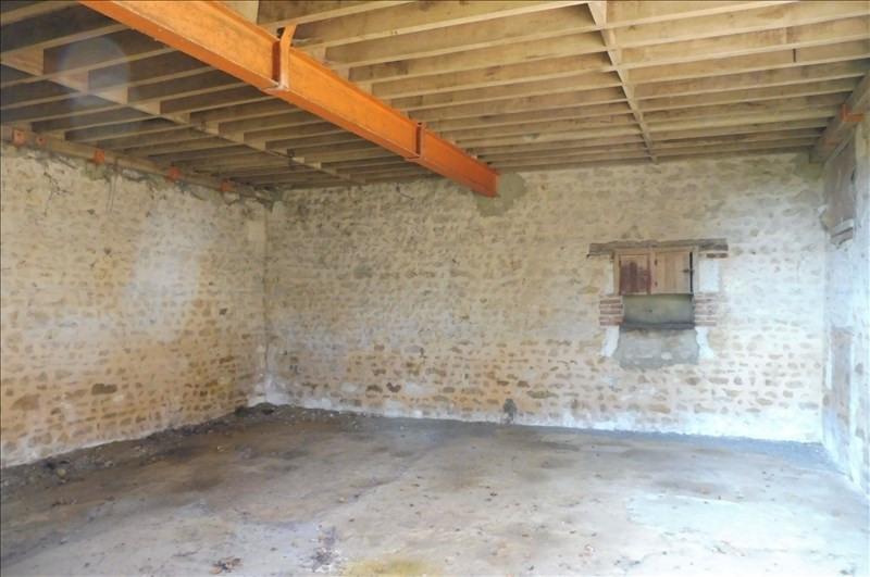 Vente maison / villa Mortagne au perche 65000€ - Photo 5