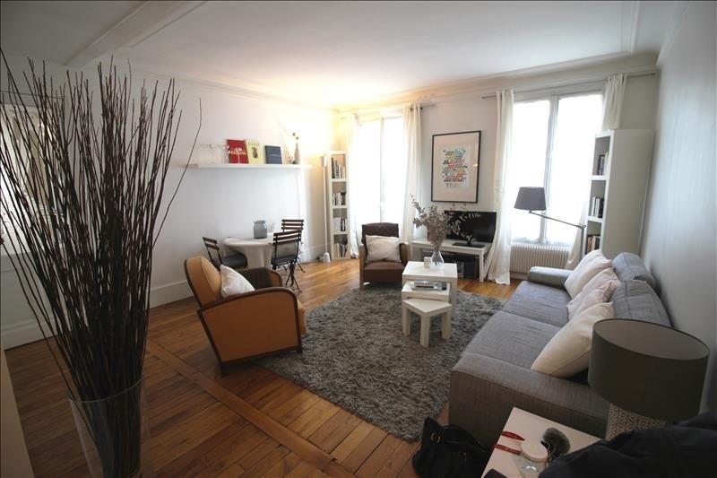 Location appartement Boulogne billancourt 2000€ CC - Photo 2