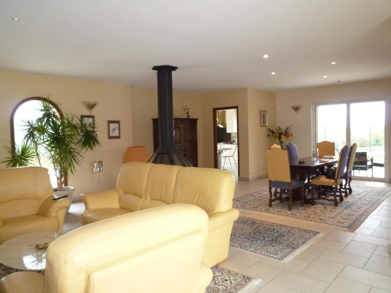 Vente maison / villa Abrest 470000€ - Photo 5