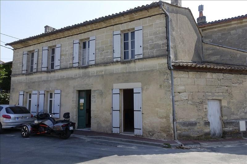 Vente maison / villa St andre de cubzac 210000€ - Photo 1