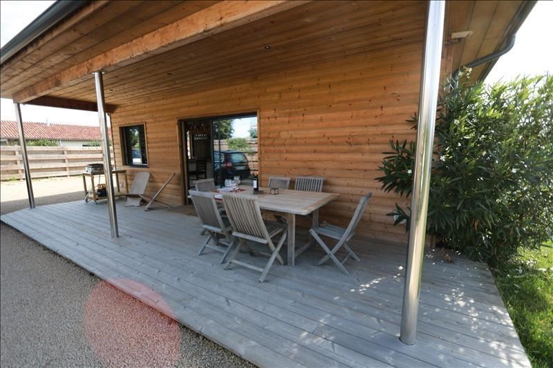 Vente maison / villa Linxe 285000€ - Photo 2