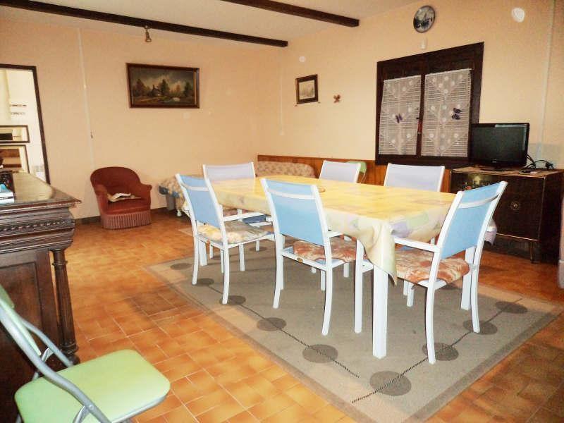 Sale house / villa St martin le mault 98000€ - Picture 7