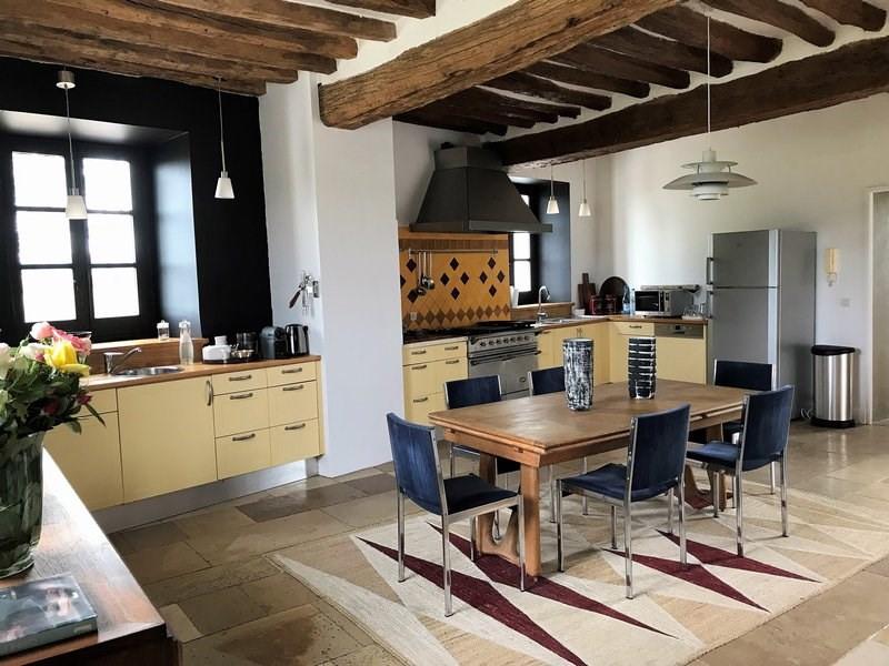 Revenda residencial de prestígio casa Orgeval 1190000€ - Fotografia 4