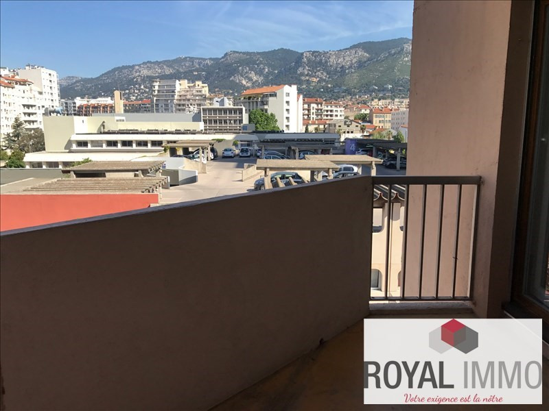 Location appartement Toulon 850€ CC - Photo 2