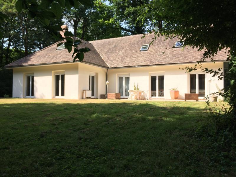 Revenda casa Abondant 378000€ - Fotografia 1