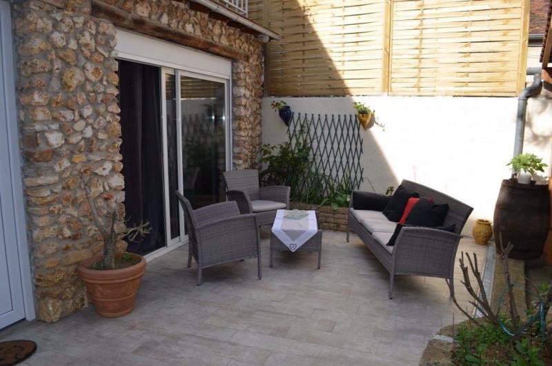 Vente de prestige maison / villa Orgeval 595000€ - Photo 25