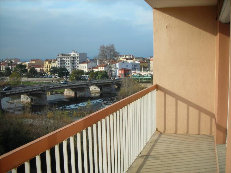 Rental apartment Perpignan 540€ CC - Picture 4