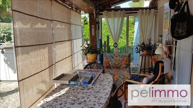 Vente maison / villa Eyguieres 167000€ - Photo 3