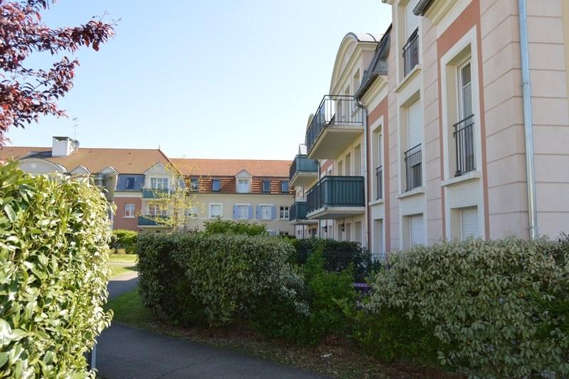 Vente appartement Aubergenville 265000€ - Photo 4