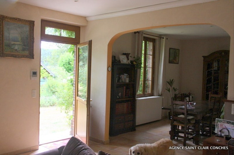 Vente maison / villa Conches en ouche 427 000€ - Photo 8