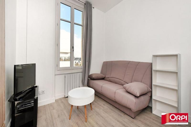 Location appartement Lyon 7ème 450€ CC - Photo 8