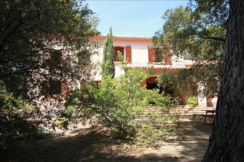 Verkoop van prestige  huis Lambesc 950000€ - Foto 3