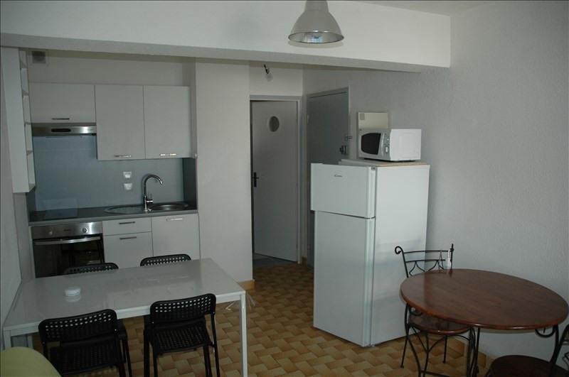 Vente appartement Port leucate 52800€ - Photo 3