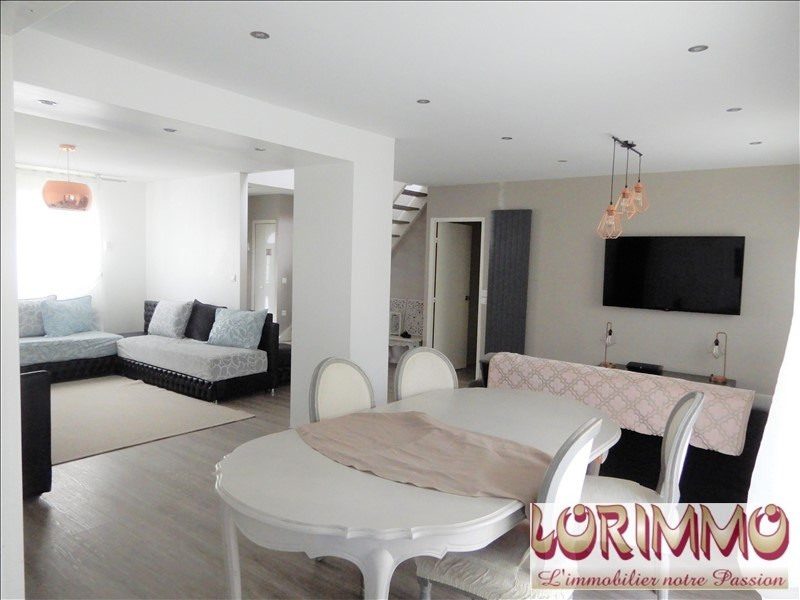 Vente maison / villa Mennecy 332000€ - Photo 2