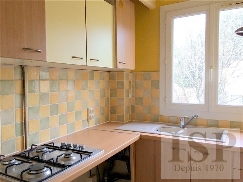 Sale apartment Aix en provence 197000€ - Picture 8