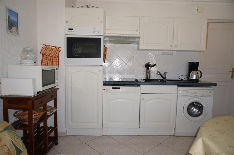 Vacation rental apartment Stella plage 220€ - Picture 3
