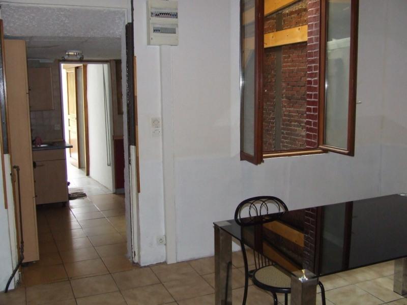 Vente maison / villa Le petit quevilly 87000€ - Photo 1