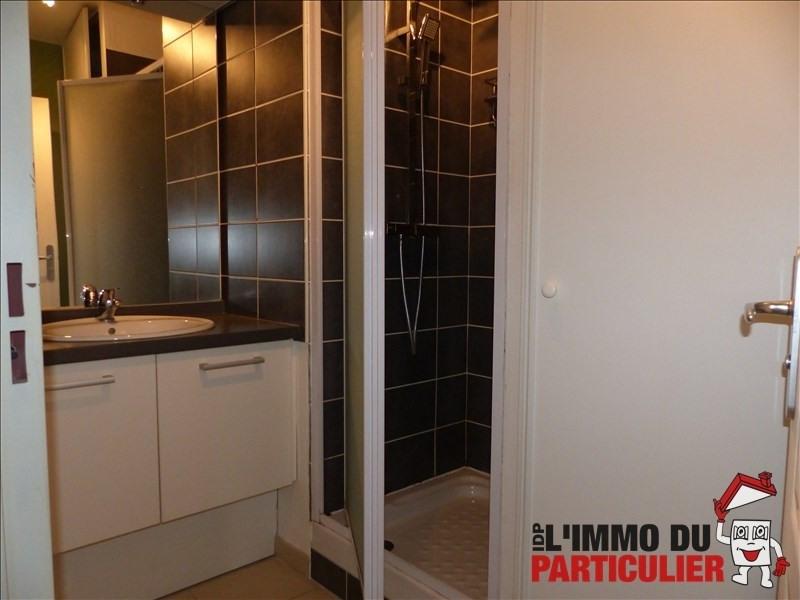 Vente appartement Vitrolles 144000€ - Photo 4