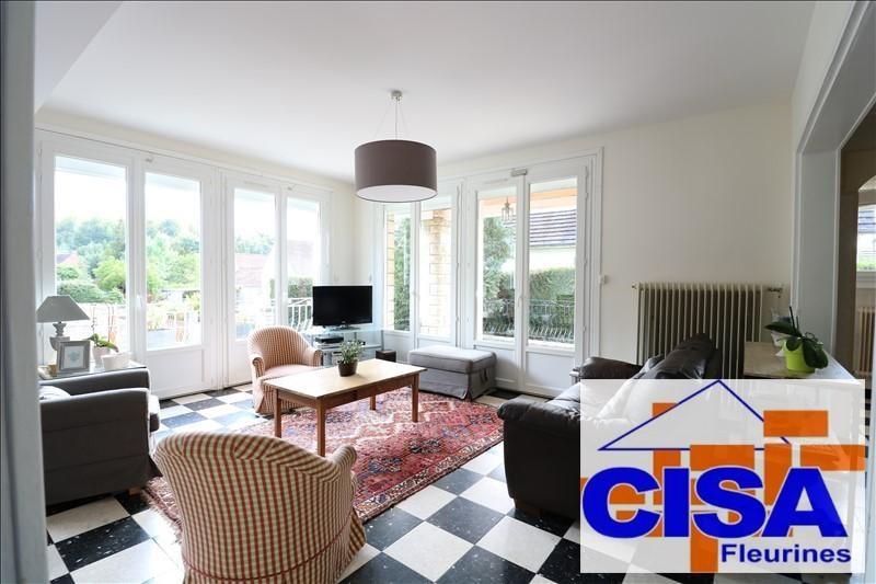 Vente maison / villa Senlis 295000€ - Photo 2