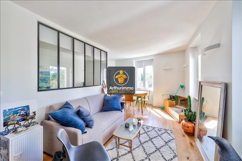 Vente appartement Meudon 310000€ - Photo 3