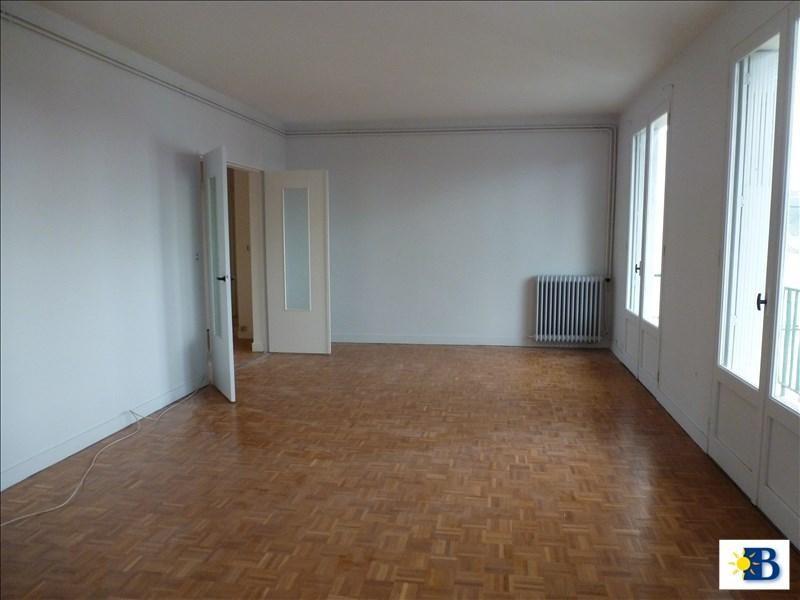 Location appartement Chatellerault 471€ CC - Photo 4