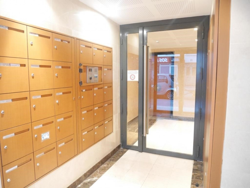 Vente appartement Levallois-perret 389 000€ - Photo 8
