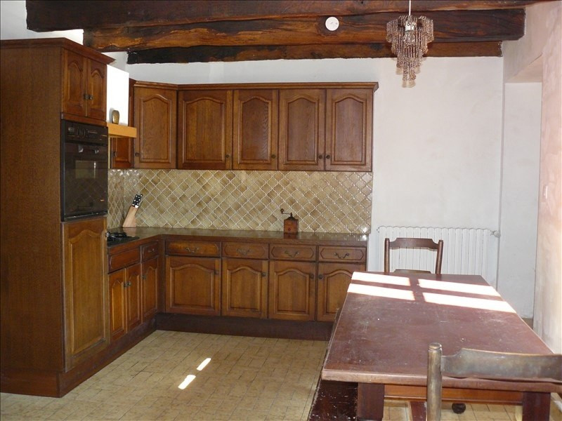 Vente maison / villa St servant 59 400€ - Photo 5