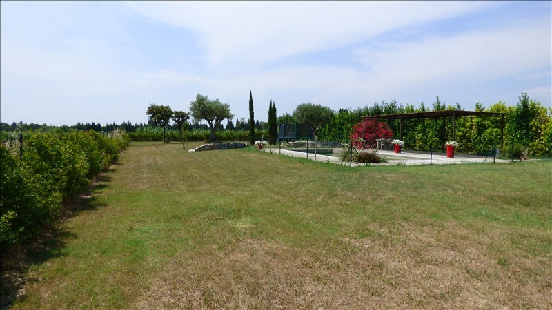 Sale house / villa Violes 546000€ - Picture 7